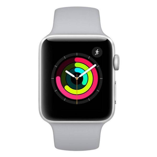 Apple Watch Series 3 GPS Silver Aluminium