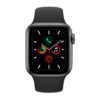 Apple Watch Series 5 GPS Black Aluminium