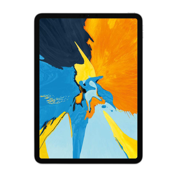 apple ipad pro 11 space grey